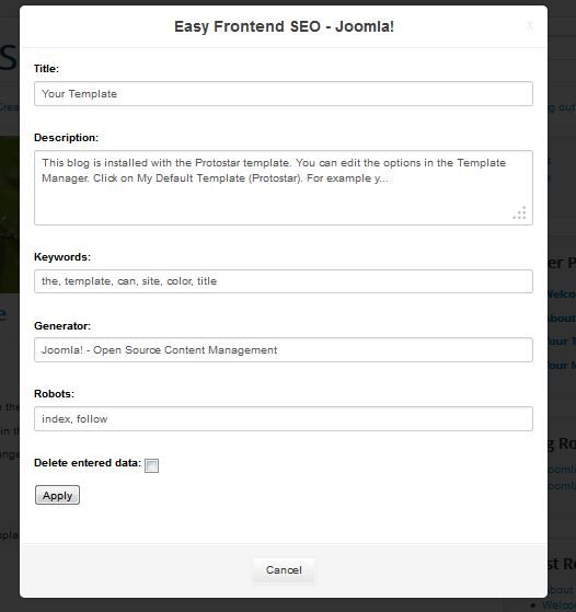 Easy-frontend-seo-settings-front-end