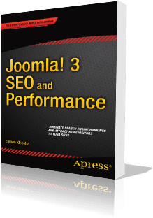 joomla 3 seo performance book