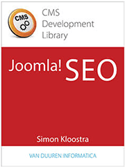 cms development library joomla seo