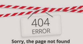 Avoid 404-errors